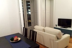 Apartamentos para alugar no Porto - Rua da Alegria - Plano Inclinado