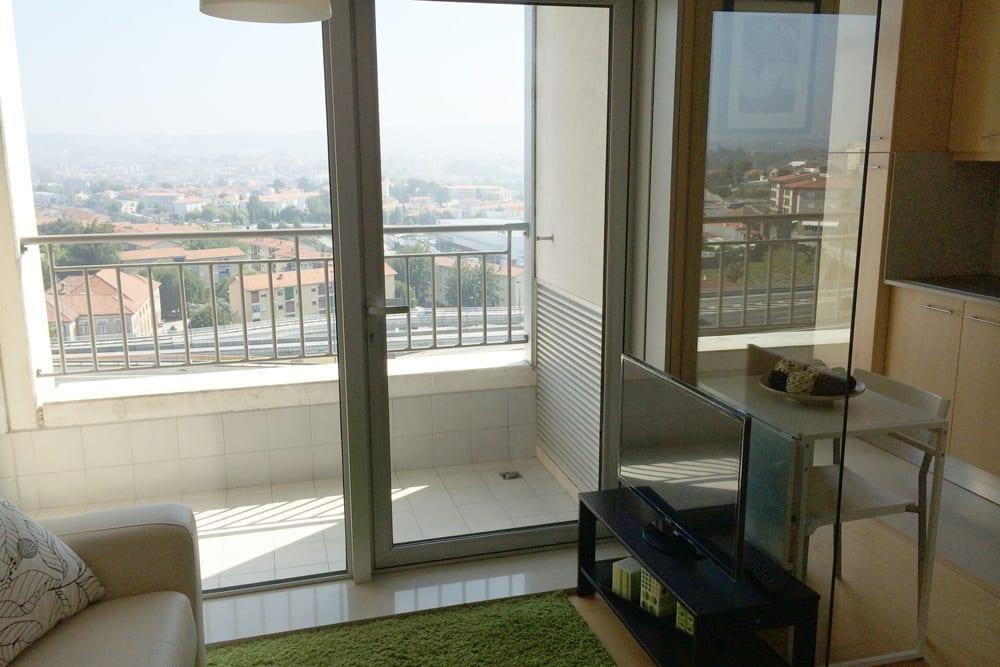 Arrendar apartamento no Porto: StudioResidence Dragão | Plano Inclinado