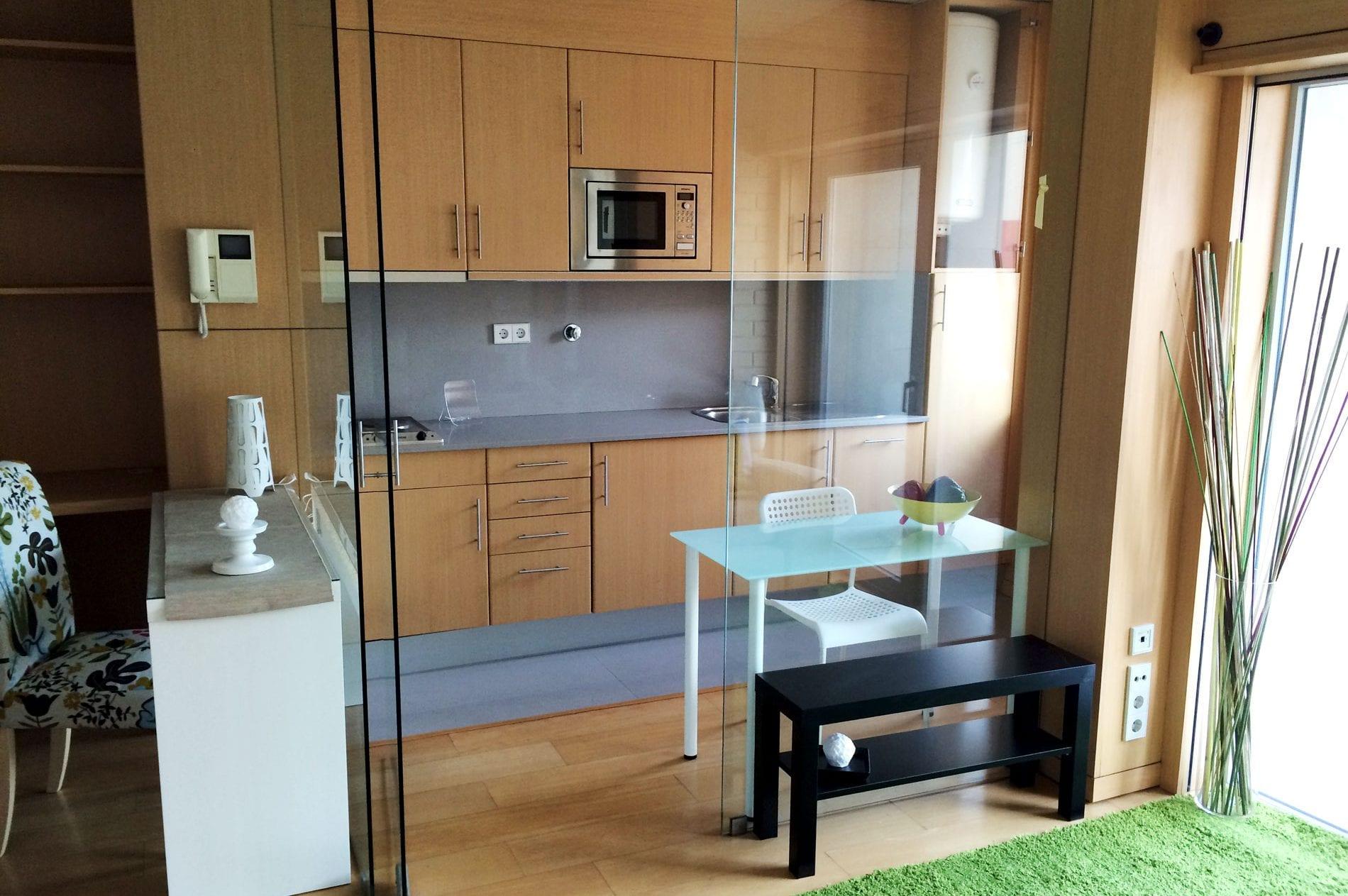 Casas para alugar no Porto: Studio Residence Arrábida | Plano Inclinado
